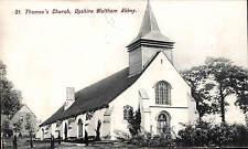 Vintage St Thomas
